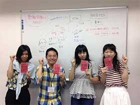 レッドカードアクションフォトコンテスト2015アムネスティ・インターナショナル日本賞